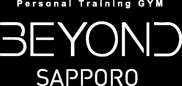 Parsonal Training GYM BEYOND SAPPORO