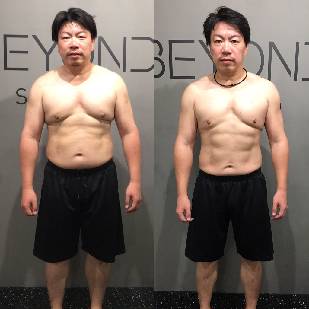 【BEYOND最高記録!】食べながら痩せるダイエット