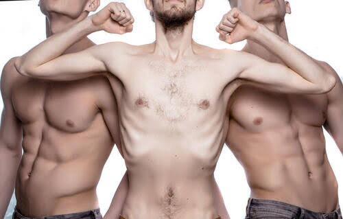 男性が効率的に体を引き締めるには?!ダイエットの基礎知識を伝授!